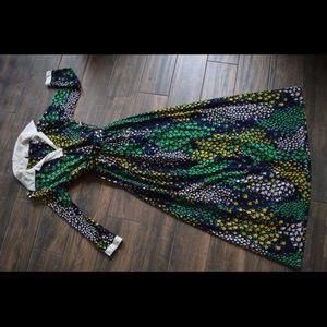 Dresses & Skirts - 1960s VNT Print Dress